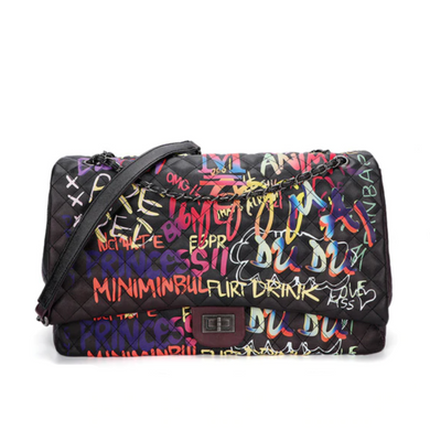 Big (43CM) Graffiti Bag