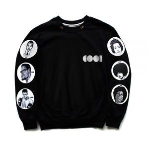 Icon Sweatshirt