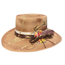 Xavier Fedora Flat Top (more colors available)