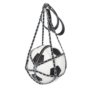 Soccer Chained Ball Bag