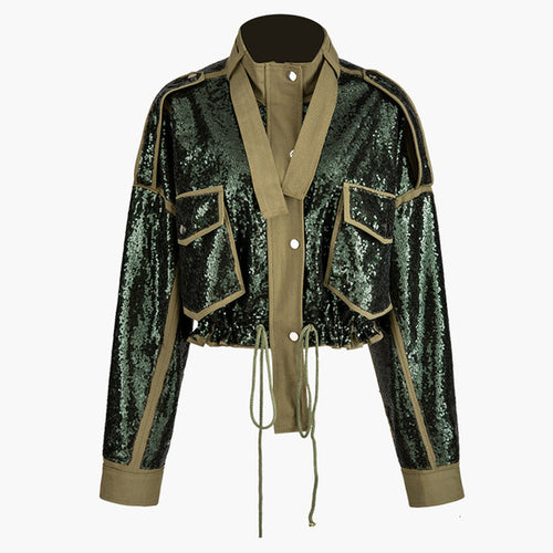 Emerald City Jacket