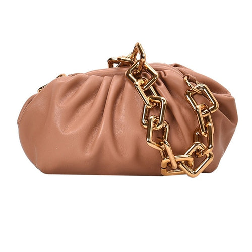 Chunky Chain Bag