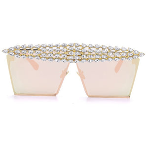 Diamond Top Sunglasses (more colors available)