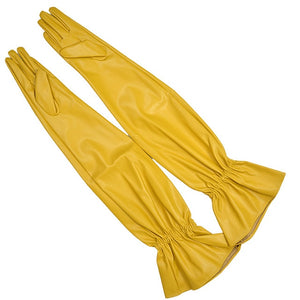 Lantern Sleeve Statement Gloves (available in 8 colors)