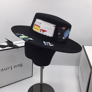 Scrap Patch Fedora