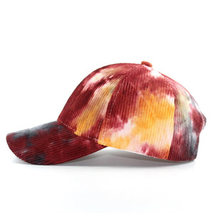 Cord & Dye Cap (more colors available)