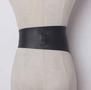 Cummerbund Bow Belt