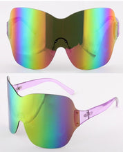 Oversize Candy Goggles