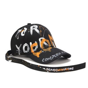 """Kill Your Complex"" Cap"