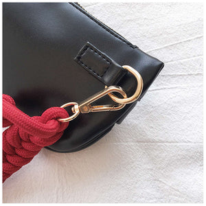 Braided Sling Bag (more colors)