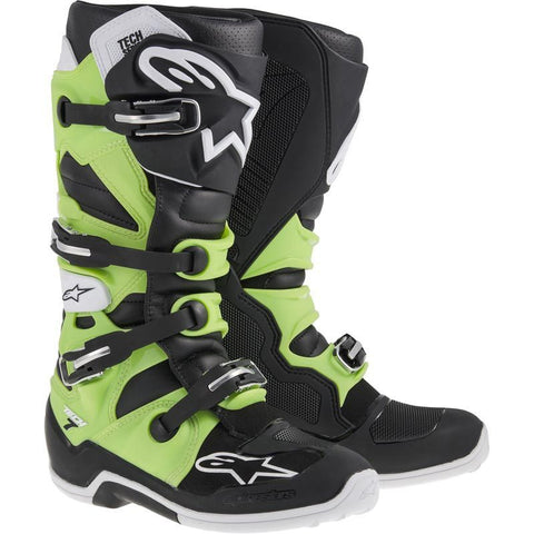 Bota Tech 7 - Alpinestars