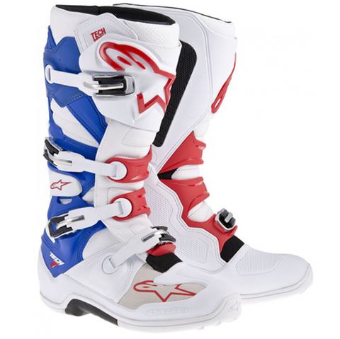 Bota Tech 7 Enduro - Alpinestars