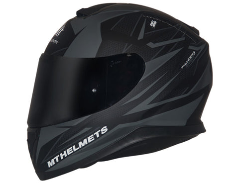 Capacete MT Thunder3 Effect - Matt