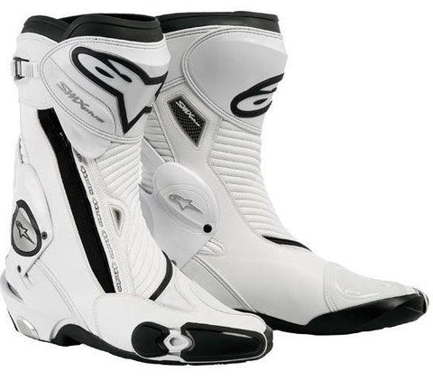 Bota S-MX Plus - Alpinestars