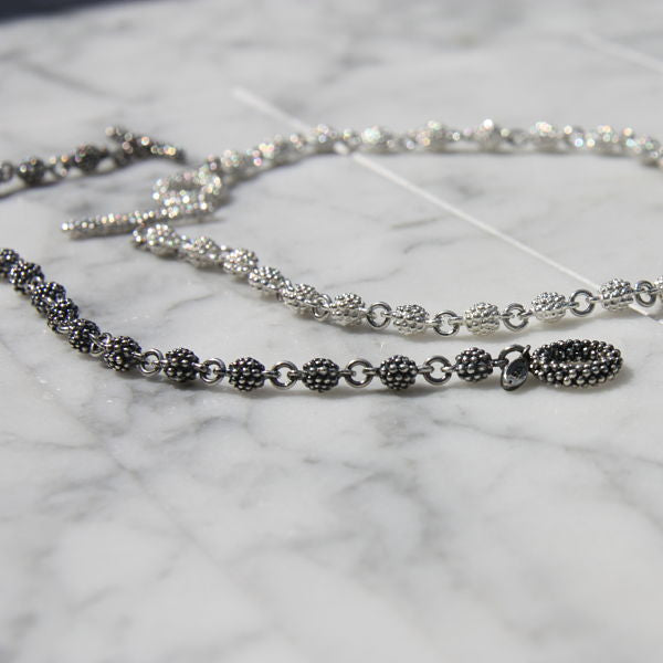 Xerxes Collection Beaded Anklet