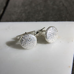 Trashed Collection Cufflinks
