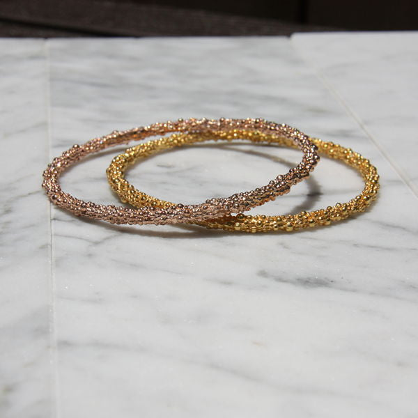 Darius Collection Medi Bangle