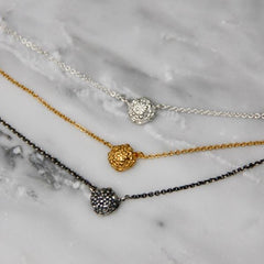 Darius Collection Bitty Delicate Choker
