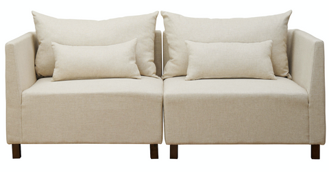 Senator 2-Seat Couples Sofa
