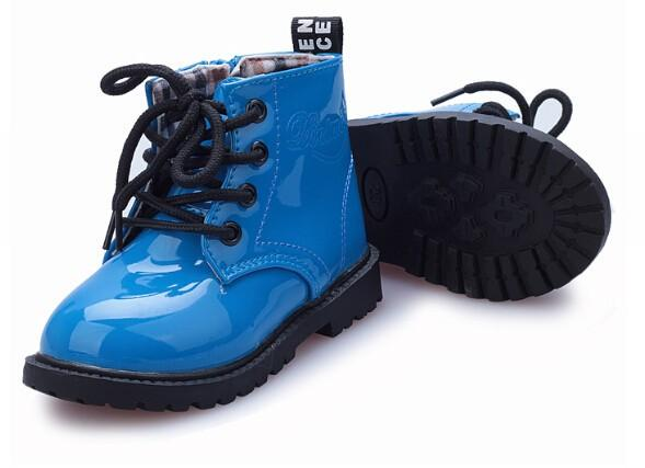 Children's Waterproof Winter/Snow Boots