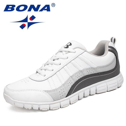 BONA Women's Comfortable Athletic Running Shoes