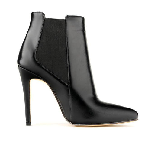 Women's Ankle High Heels - The Shoe Shelf