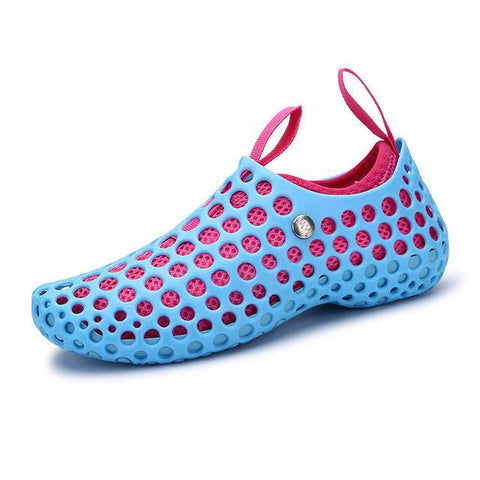 Women's Breathable Athletic Flats - The Shoe Shelf