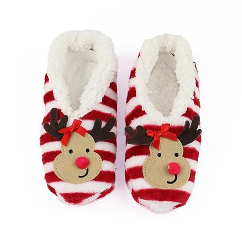 Children's Holiday Slippers (available in different styles)
