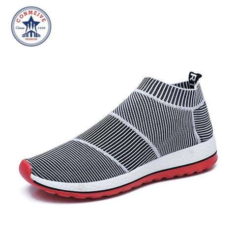 Men's Casual Air Mesh Sneakers
