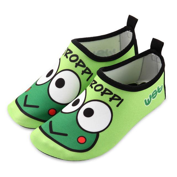Children's Character Gym Shoes/Socks
