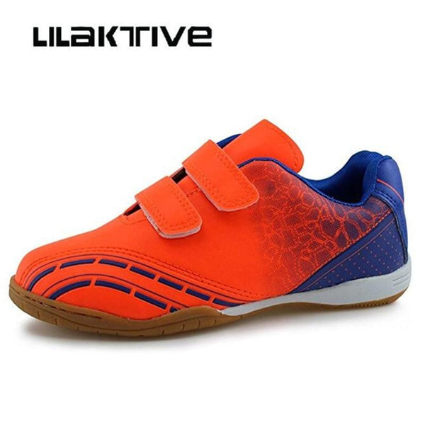 Children's Hook & Loop Athletic Shoes