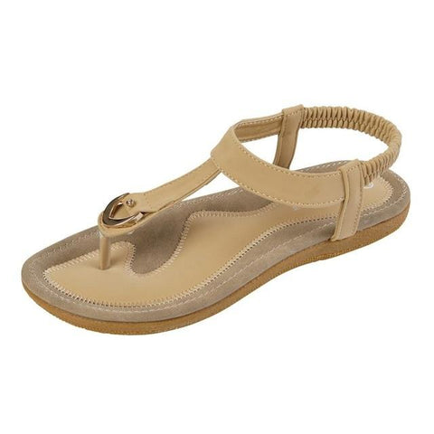 Women's Cushioned Sandals/Flip Flops
