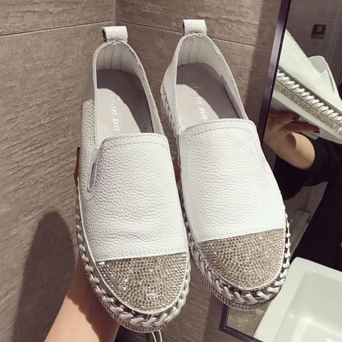 Women's - Loafers