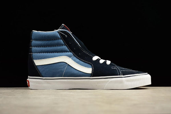 Vans Classic Men's & Women's Sk8-HI - The Shoe Shelf