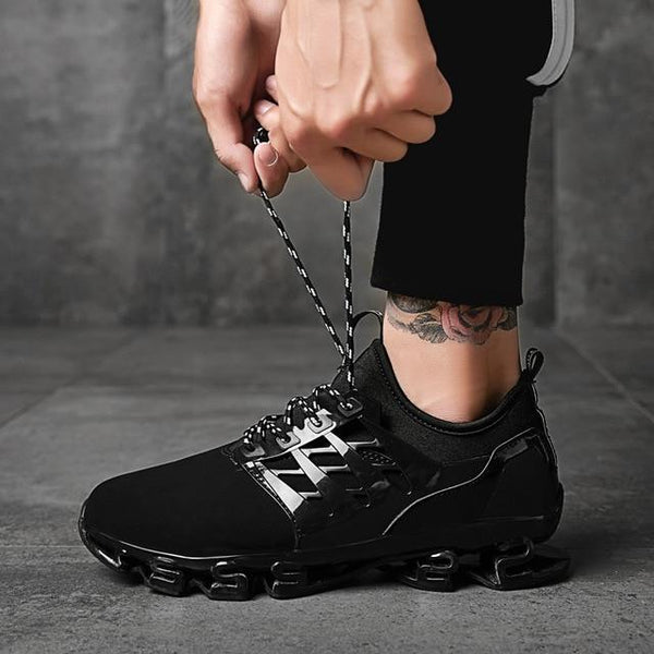 Men's Casual Outdoor Sneakers