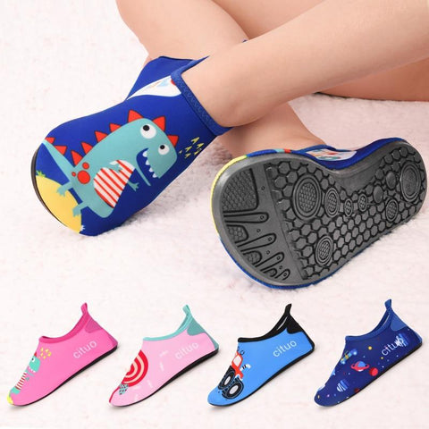Children's Swim Socks/Slippers