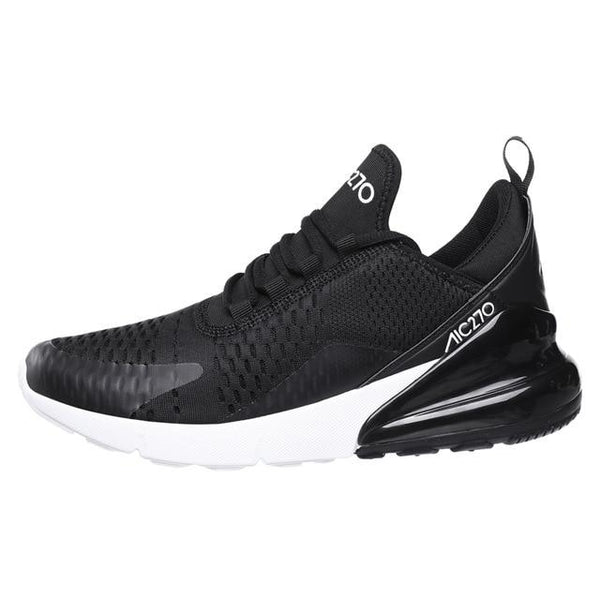 Women's Breathable Athletic Running Shoes