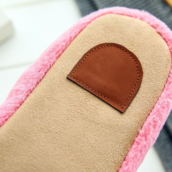 Women's Nonslip Indoor Slippers