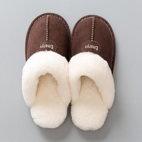 Women's Indoor/Outdoor Memory Foam Slippers
