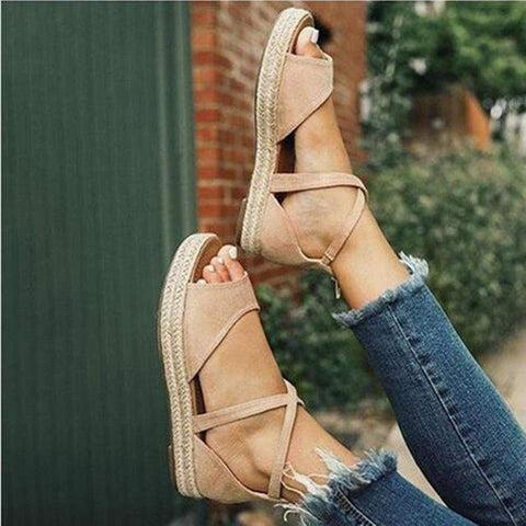 Women's Open Toe Sandals