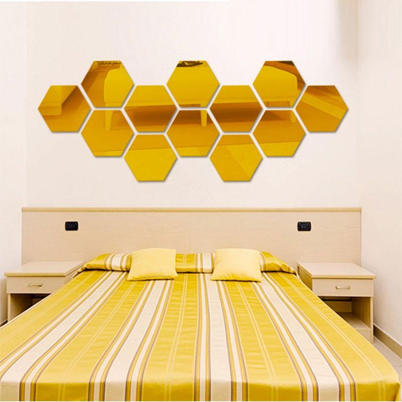 Three-dimensional 3D Wall Decal - Decorative Decal Outlet