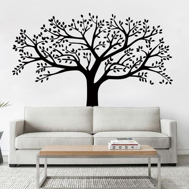Family Photo Tree Wall Decal  sc 1 st  Decorative Decal Outlet & Family Photo Tree Wall Decal - Decorative Decal Outlet