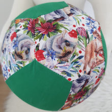 Balloon Ball Cover - AUSSIE ANIMALS CHRISTMAS