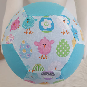 Balloon Ball Cover - EASTER