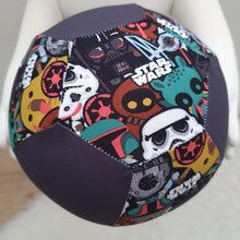 Balloon Ball Cover - STAR WARS print