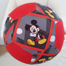 Balloon Ball Cover - MICKEY print