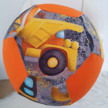 Balloon Ball Cover - DIGGERS