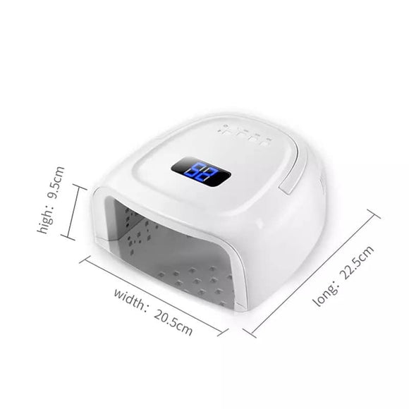 LED/ UV Nail Lamp 2 lamp for $240