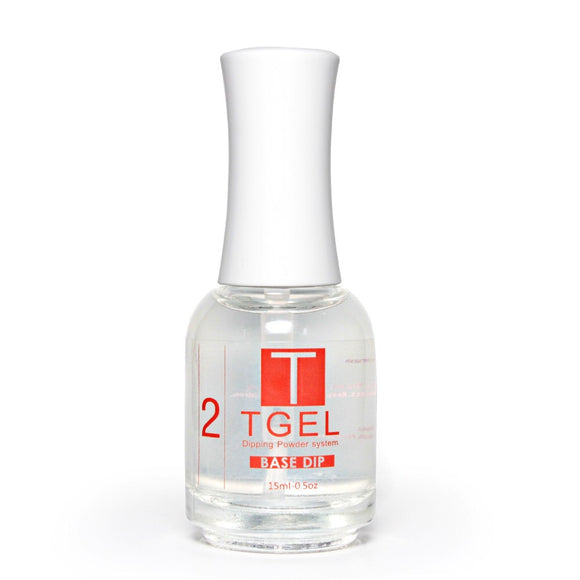 Tgel Dipping Powder System - #2 Base Coat