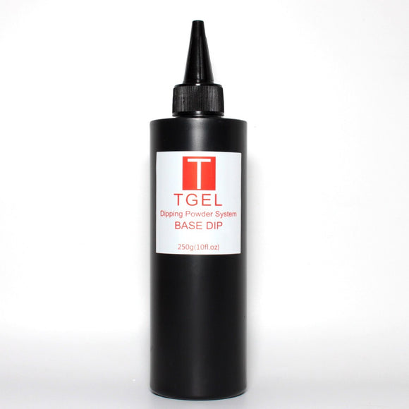 Tgel Dipping Powder System (250g)- #2 Base Coat